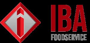 iba foodservice logo